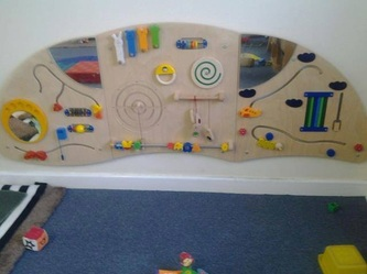 Busy Bees Bourne - Mini Bees Room - Busy Bees Pre-School ...